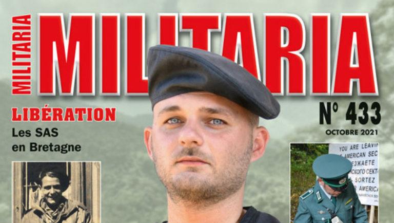 Militaria Magazine 433